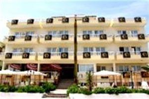 Hotel PROTESSILAOS VOLOS