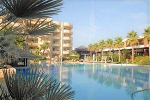 Hotel PROTUR BIOMAR GRAN HOTEL AND SPA MALLORCA