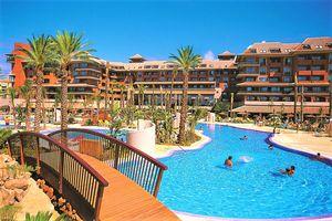 Hotel PUERTO ANTILLA GRAND Costa de la Luz