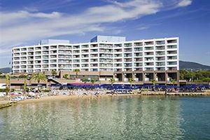 Hotel PULLMAN MANDELIEU ROYAL CASINO CANNES