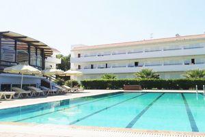Hotel PYLEA BEACH RHODOS