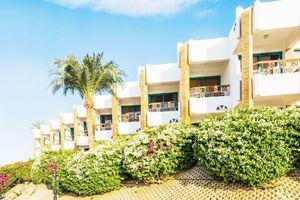 Hotel PYRAMISA BEACH RESORT SHARM EL SHEIKH