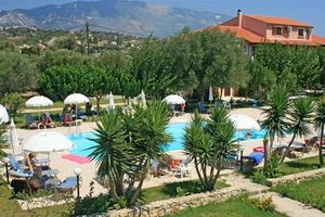 Hotel PYTHOS STUDIOS KEFALONIA