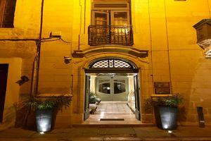 Hotel Palazzo Consiglia VALLETTA