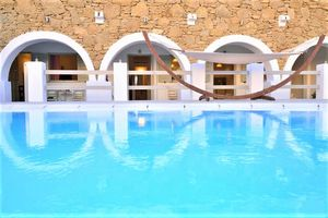 Hotel Paolas Τown MYKONOS