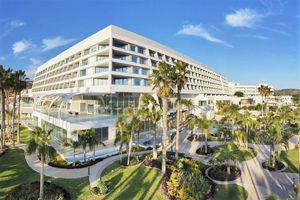 Hotel Parklane, a Luxury Collection by Marriott Resort & Spa LIMASSOL
