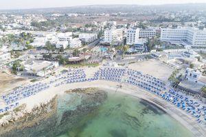 Hotel Pavlo Napa Beach AYIA NAPA