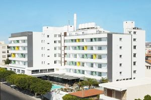 Hotel Pefkos City LIMASSOL