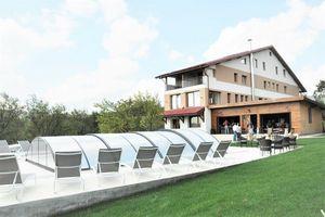 Hotel Pensiunea Muntele Verde Slanic Prahova