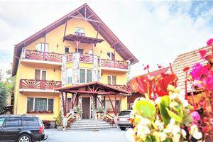Hotel Pensiunea Raza Soarelui Harghita