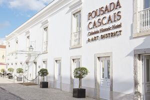 Hotel Pestana Cidadela Cascais CASCAIS