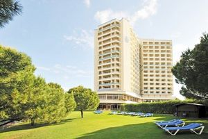 Hotel Pestana Delfim Beach & Golf Hotel ALGARVE