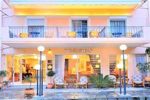 Hotel Posidon Studios EVIA