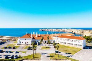 Hotel Pousada de Sagres ALGARVE