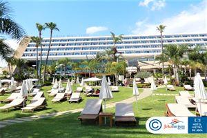 Hotel AMATHUS BEACH LIMASSOL