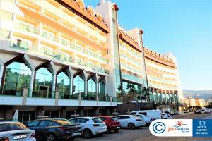 Hotel ASIA BEACH RESORT ALANYA
