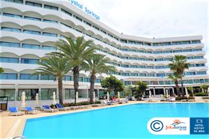Hotel CRYSTAL SPRINGS BEACH PROTARAS