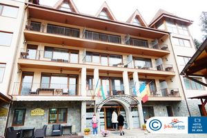 Hotel CUMPATU Sinaia