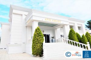Hotel ELINOTEL APOLAMARE KASSANDRA