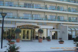 Hotel SANTA BEACH SALONIC
