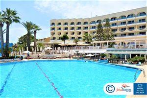Hotel GOLDEN COAST BEACH PROTARAS