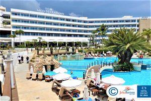 Hotel MEDITERRANEAN BEACH LIMASSOL