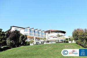 Hotel NEW EGRETA DELTA DUNARII