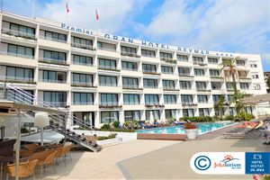 Hotel PREMIER GRAN REYMAR & SPA Tossa de Mar