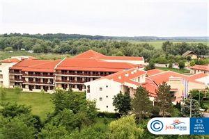 Hotel PUFLENE RESORT DELTA DUNARII