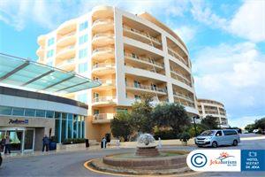 Hotel RADISSON BLU RESORT & SPA MALTA GOLDEN SANDS MELLIEHA