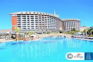 Hotel ROYAL SEGINUS ANTALYA
