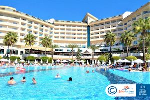 Hotel SAPHIR RESORT AND SPA ALANYA