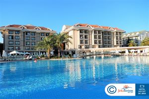 Hotel SENTIDO TURAN PRINCE SIDE