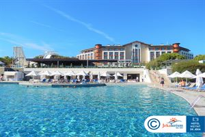 Hotel VOYAGE SORGUN SIDE