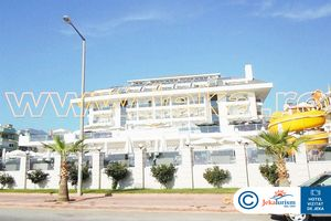 Hotel WHITE GOLD ALANYA