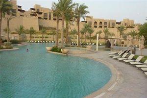 Hotel QASR AL SARAB DESERT RESORT BY ANANTARA ABU DHABI