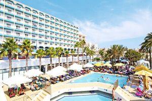 Hotel QAWRA PALACE QAWRA