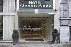 Hotel QUEEN ANNE BRUXELLES