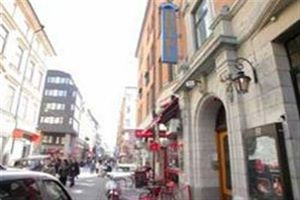 Hotel QUEENS STOCKHOLM
