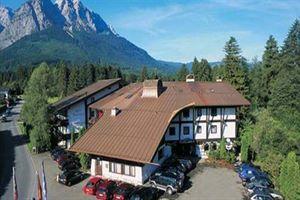 Hotel QUELLENHOF GARMISCH-PARTENKIRCHEN