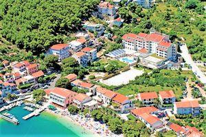 Hotel QUERCUS Dalmatia Centrala