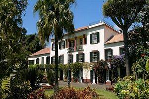 Hotel QUINTA JARDINS DO LAGO FUNCHAL