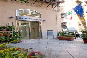 Hotel QUINTOCANTO PALERMO