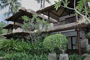 Hotel QUNCI VILLAS SENGGIGI