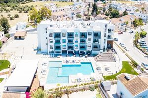 Hotel Quality Lodge LARNACA