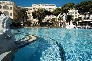 Hotel Quisisana CAPRI