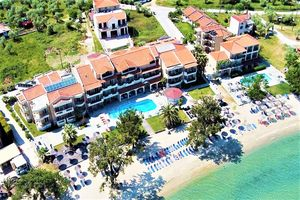 Hotel RACHONI BAY RESORT THASSOS