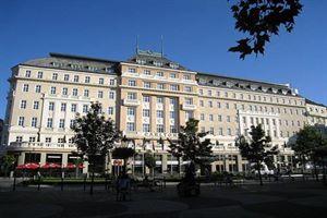 Hotel RADISSON BLU CARLTON BRATISLAVA