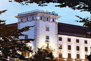 Hotel RADISSON BLU PLAZA HELSINKI