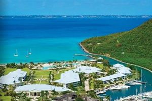 Hotel RADISSON BLU RESORT MARINA & SPA ST MARTIN GRAND CASE